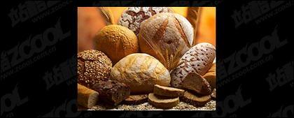 रोटी गुणवत्ता चित्र सामग्री-2