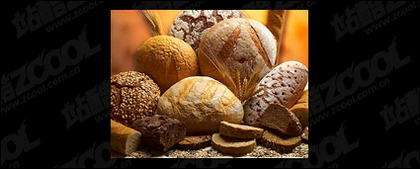 Roti kualitas gambar bahan-2