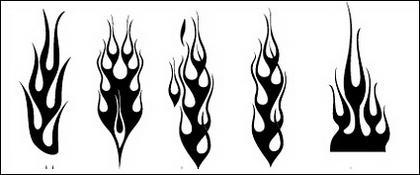 Vecteur Fire -2