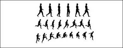 การเคลื่อนย้ายคนสำหรับการดำเนินการในรูปภาพ