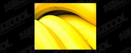 注目のバナナの画像品質の素材-2