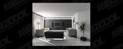 Image de boutique de salon intérieur