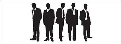 ผู้จัดการมืออาชีพในรูปภาพแบบเวกเตอร์วัสดุ
