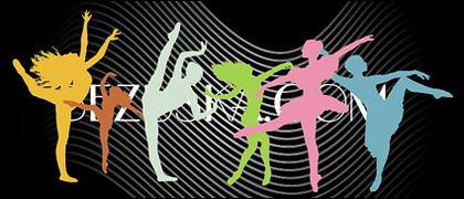 การเต้นรำตัวเลขในรูปภาพ