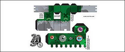 Source de production de boîte -1