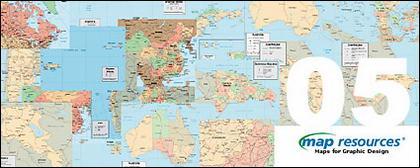 Карта ресурсов -5