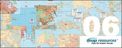 Карта ресурсов -6