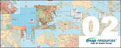 la carte des ressources -2