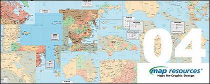 Карта ресурсов -4