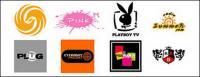 Лучшее СМИ векторный логотип материал -4