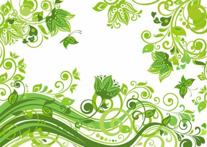 Clip Art Leaf Borders Free
