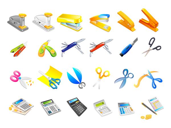 เครื่องคิดเลข ปากกา