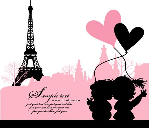 dibujos y frases romanticas: