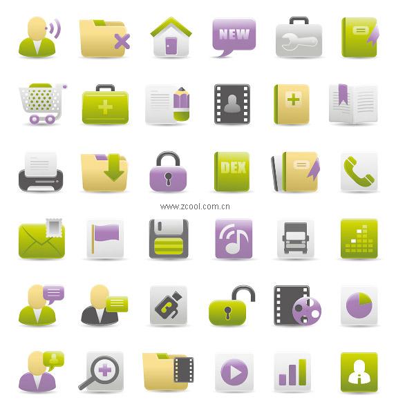 도트 jpg 미리 보기를 포함 하 여 eps 형식 키워드: 벡터 아이콘, 웹 ...