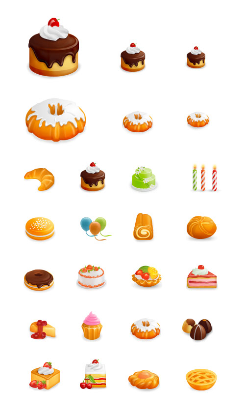 Keywords Cake Bakery Croissant Bread Food And Snacks