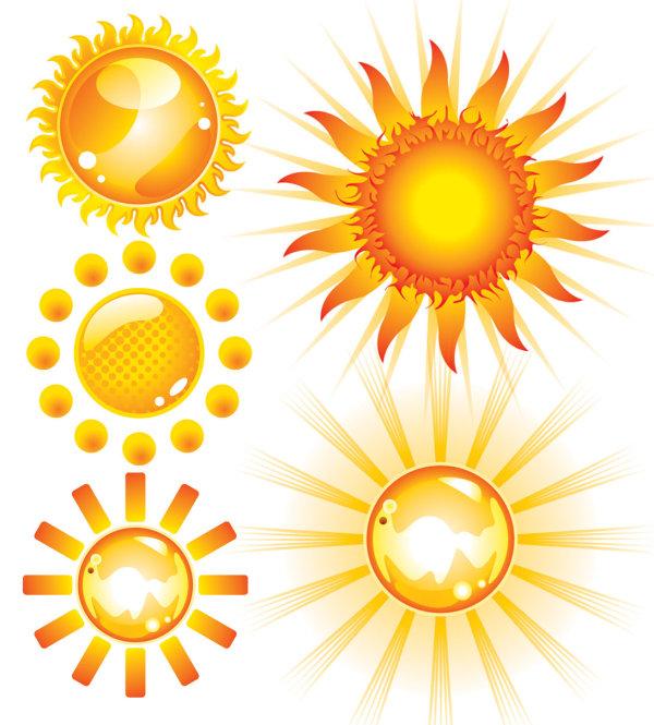 Солнце В Psd