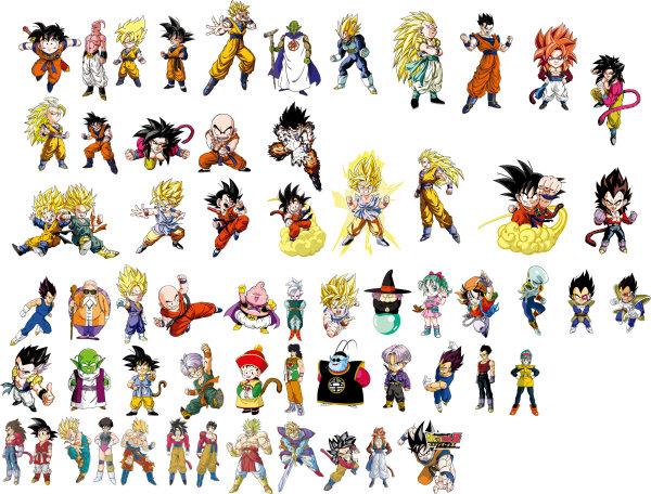 Keywords Dragon Ball Cartoons Anime Comic Books The