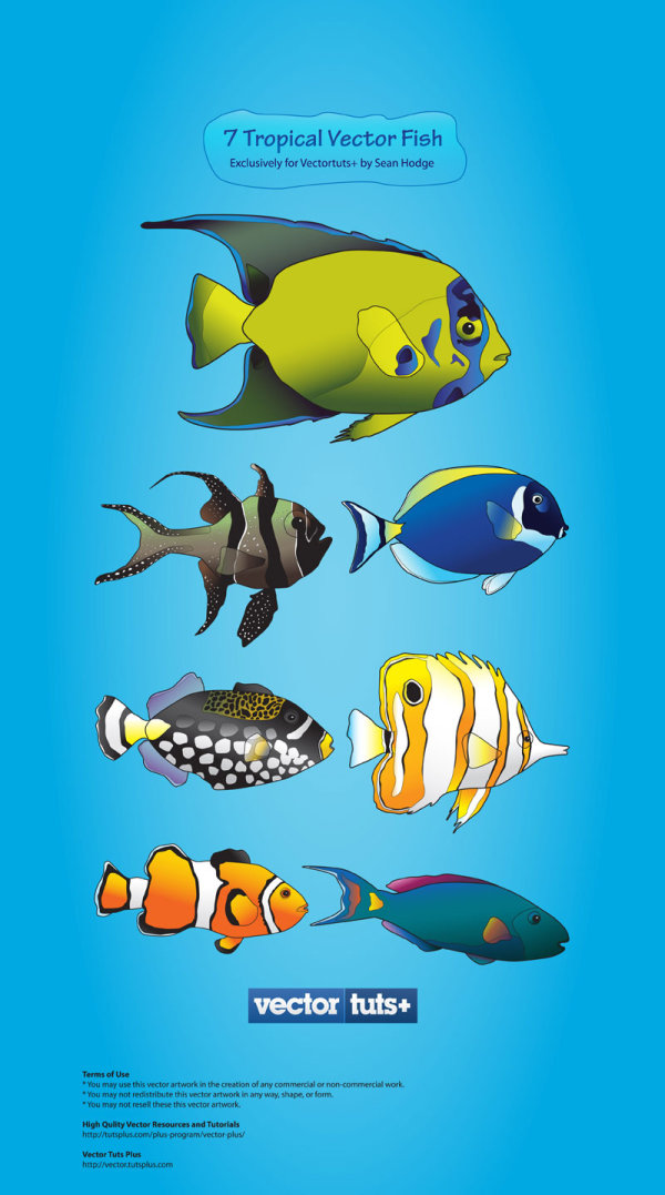 Gambar Kartun Mancing Ikan Gratis Pic #22