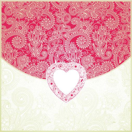 Palabras clave: heart-shaped día de San Valentín, tarjetas ...