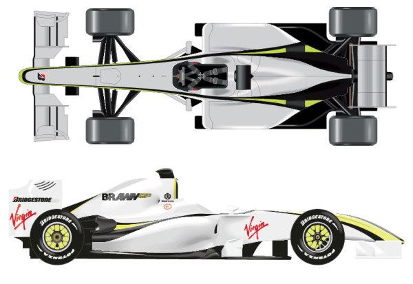 Schlagw rter: Formel 1 Auto racing, Anatomie, Vektor-material Free ...