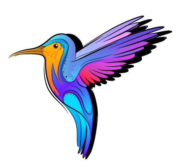 Palabras clave: Brillante, colorido, pintado a mano, Ilustración ...