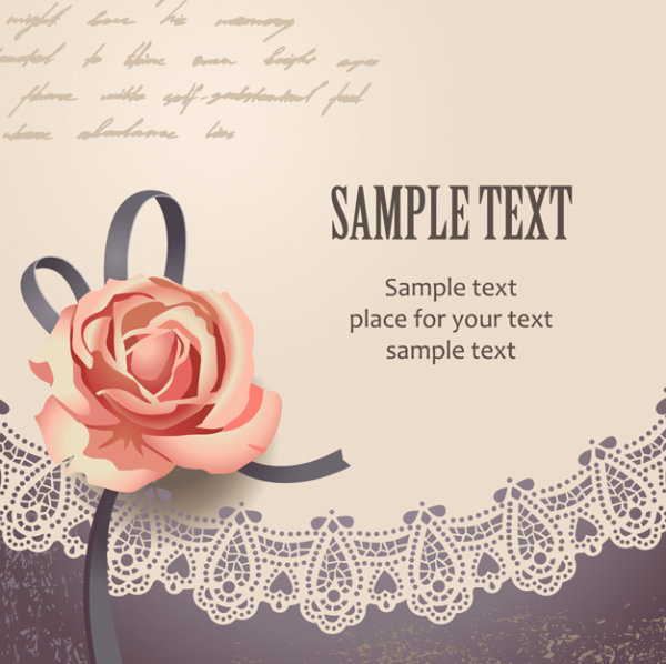 Vista Invitations for awesome invitation design