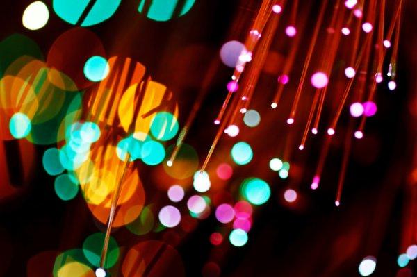 동적 다채로운 도트 02 고화질 사진